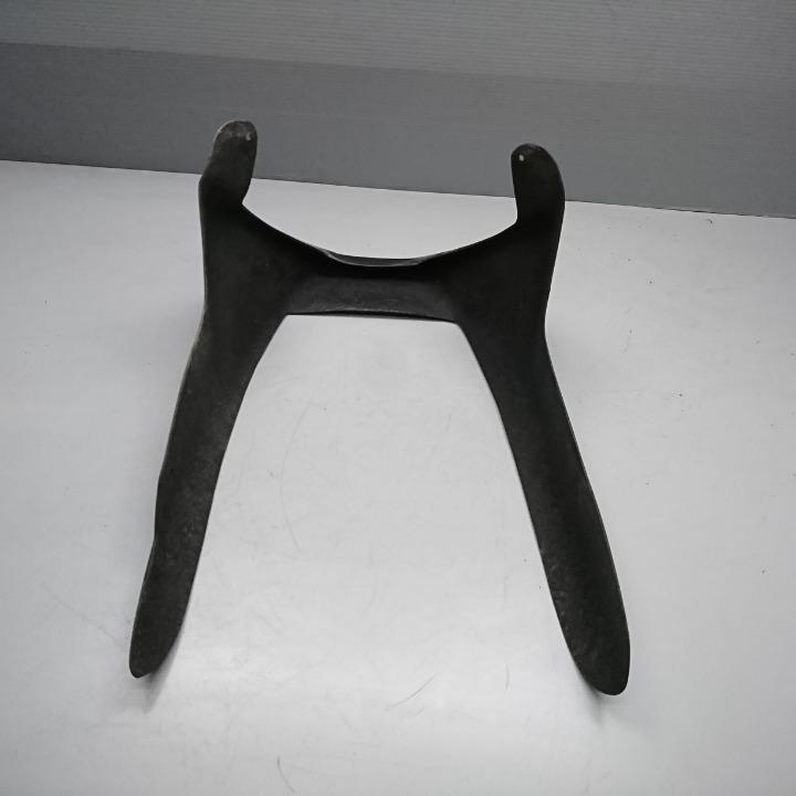 バリオス ZR250A 社外 FRP製 カーボン柄アンダーカウル BALIUS