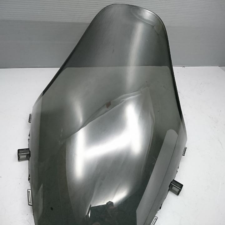 PCX125 JF56 HONDA純正 H2C製スクリーン