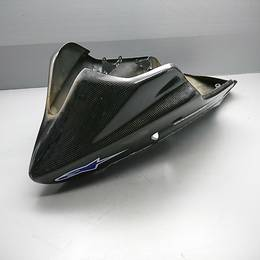VTR1000F SC36 モリワキ カーボンアンダーカウル