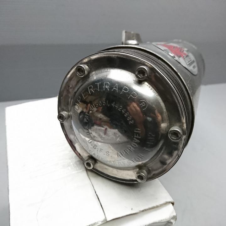 XR250 95-99 MD30 エックスアールズオンリー マフラー スリップオン サイレンサー