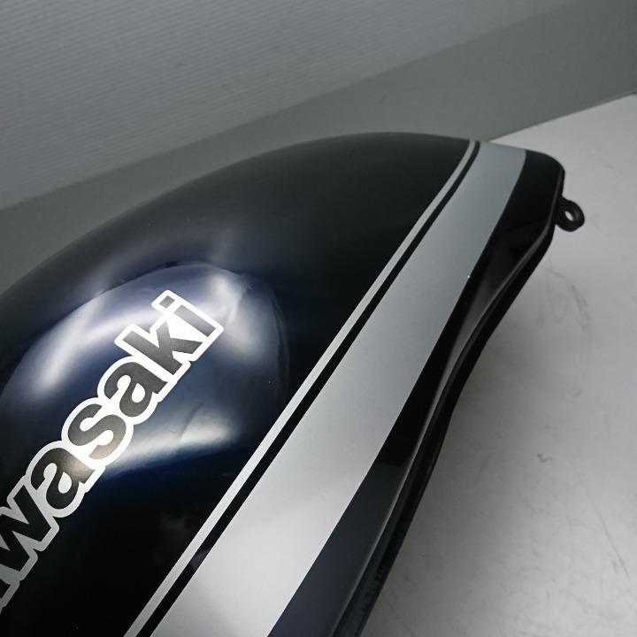 ZEPHYR750 ZR750C 2003年 純正 タンク ゼファー