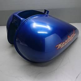 バルカン400 VN400A 純正 タンク ※ペイント(ハーレー)