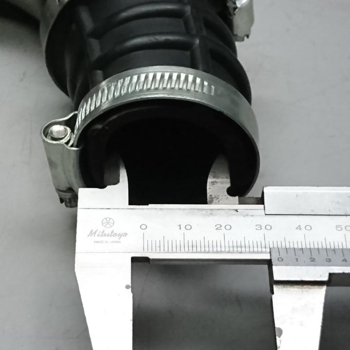 JOG-ZR SA39J TSR333 社外 エアクリーナー