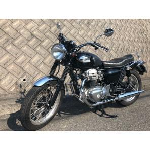 Kawasaki W650 (値下げしました!)