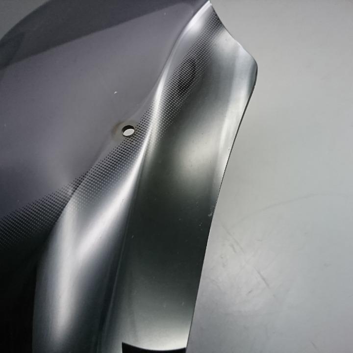 NINJA400 2014-2017 MRA スモークレーシングスクリーン