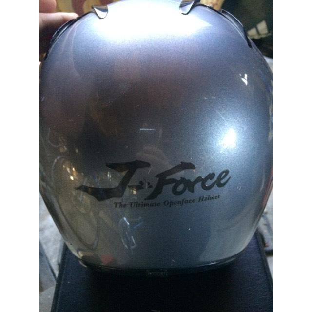 SHOEI ヘルメット J-FORCE