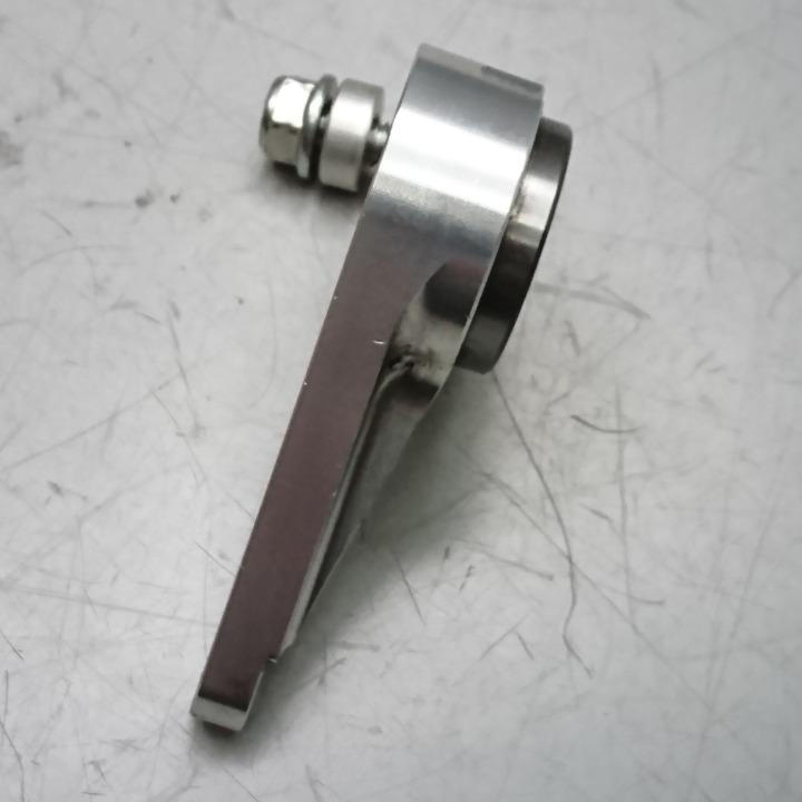 グロム125/125F GROM EBJ-JC61/2BJ-JC75 Gクラフト製シフトガイド