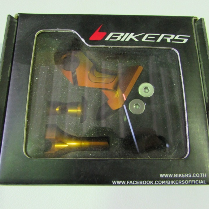 PCX125/150 10-18 BIKERS リアブレーキ カムレバー