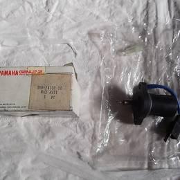 新品 アクシスV90 純正 オートチョーク  3VR-1410P-00 AXIS レ