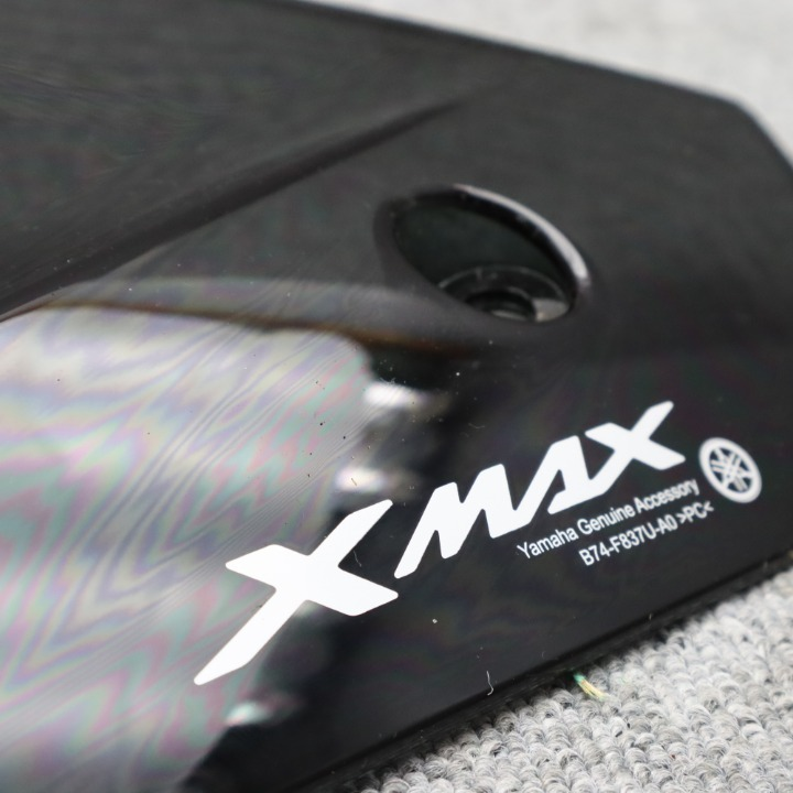 X-MAX250 スポーツスクリーン B74-F837U-A0