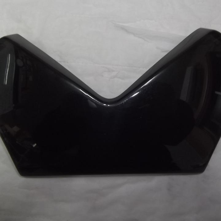 中古 ZX-14R 社外 テールライト&ウインカー レンズカバー BEET製 60
