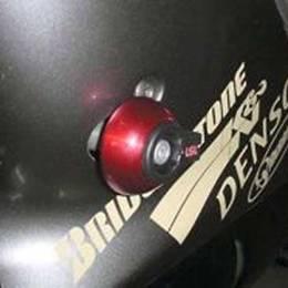 GSX1300R 99-07 LSL スライダーキット