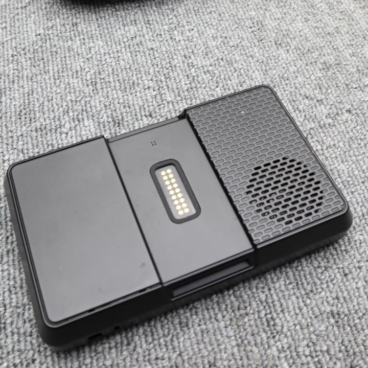 GARMIN ZUMO660 ハーレー純正 HDナビ