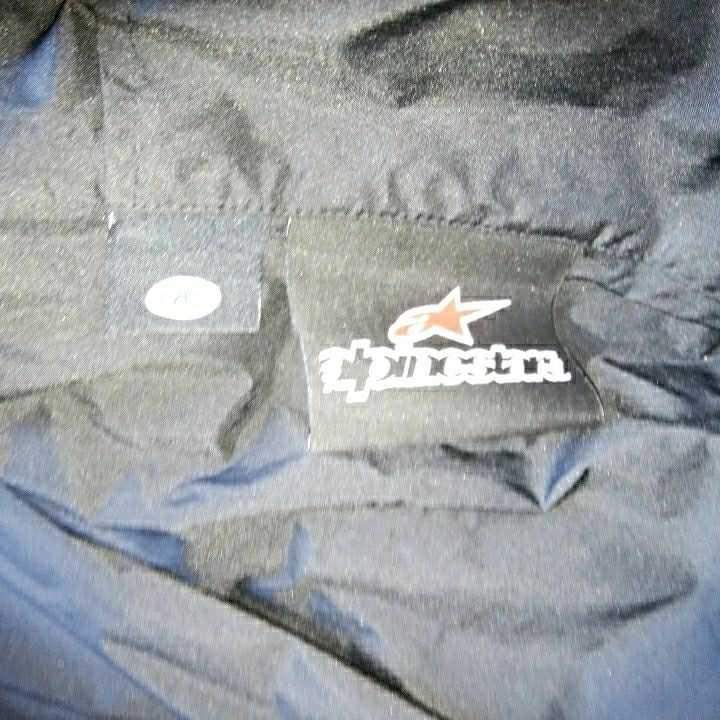 アルパインスター・ドライスターXLサイズインナー付