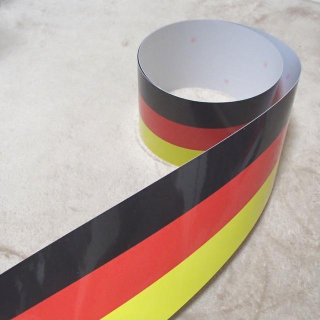 ドイツステッカー 国旗シール