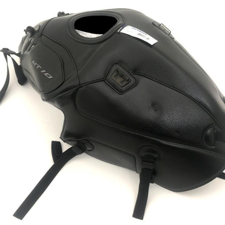 MT-10( 16-18)BAGSTER タンクカバー ブラック