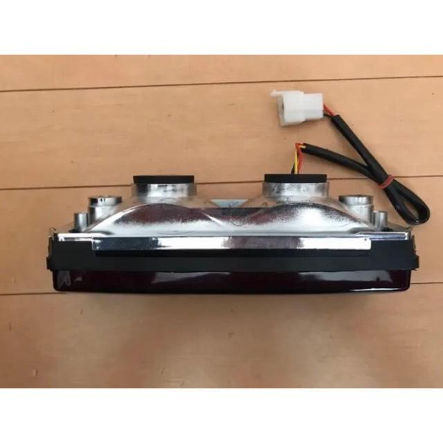 GPZ900R  LEDテール