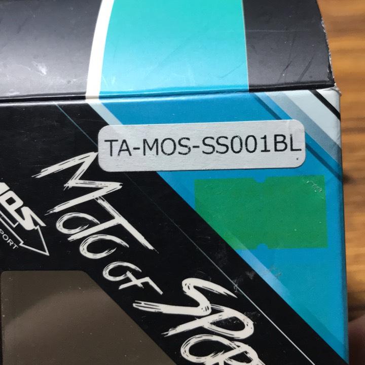 シグナスX SE44J MOS シャフト付き シートスプリングダンパー ブルー