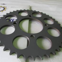AFAM アルミリアスプロケット520-41 GOOSE250/350