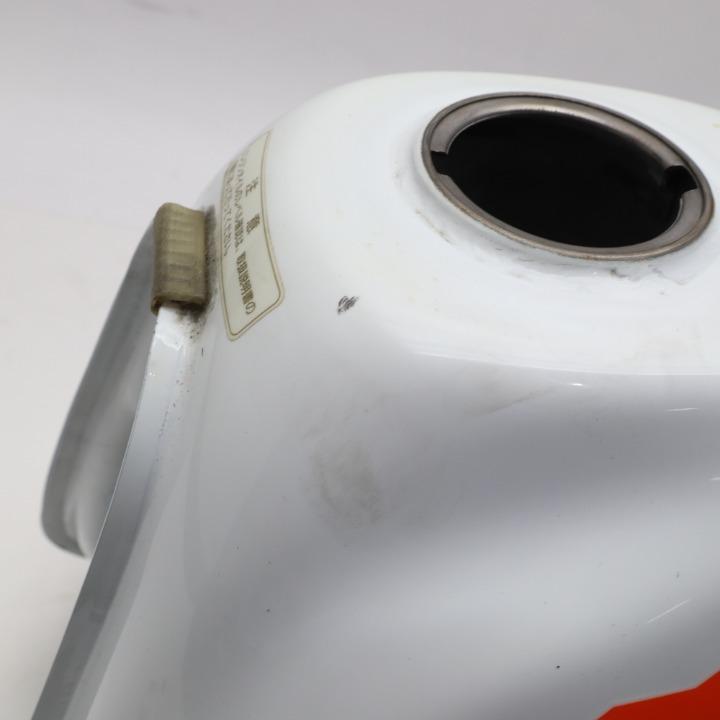 XR250 BAJA バハ MD30 純正 ガソリンタンク 凹み無し