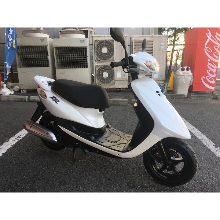 ヤマハ JOG ZR(SA39) モーターサイクルショー2019フェアー対象車