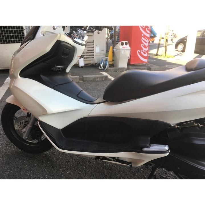 ホンダ PCX150(KF12)モーターサイクルショー2019フェアー対象車