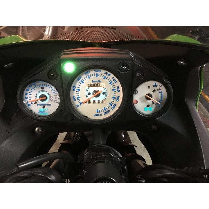 ニンジャ250R スペシャルエディション(EK250K)モーターサイクルショー2019フェアー対象車
