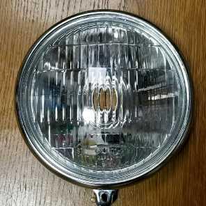 ハンターカブ CT110 LED対応ライト