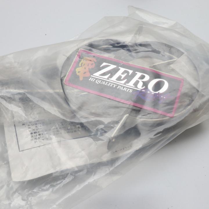新品未使用 PCX ZERO ステンレスマフラー ジャガー  0108-H21ー01