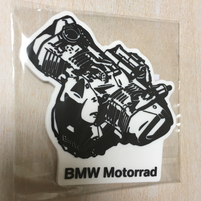 BMW motorrad マグネット