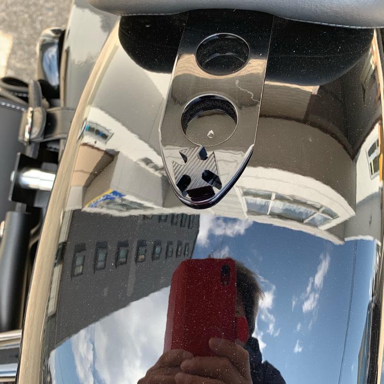 ハーレー クイック シートボルト クロス型 スポスタ カラー選択可能‼︎