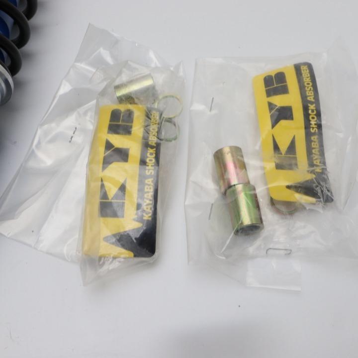 モンキー/ゴリラ カヤバ MGS280 新品未使用