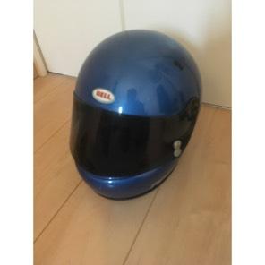 1980年製BELL TOURSTER ヘルメット 中古品