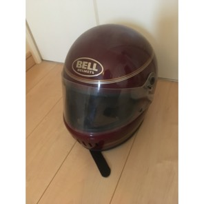BELL PROSTER ヘルメット 中古品
