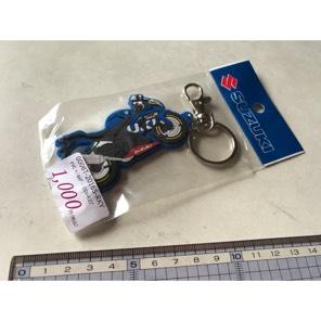 GSX-R1000ABSキーホルダー