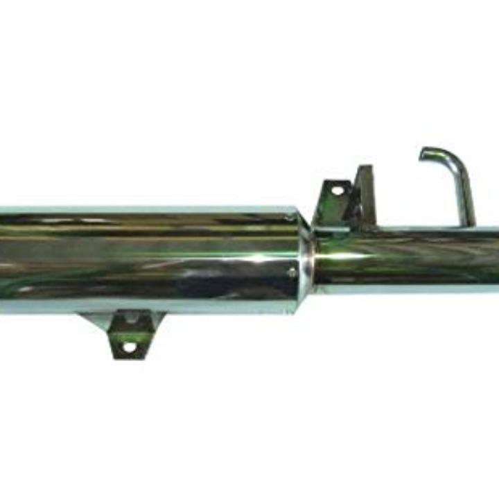 マグザム(SG21)用スリップオンマフラー