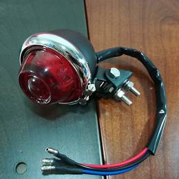 GUID風テールランプ LED