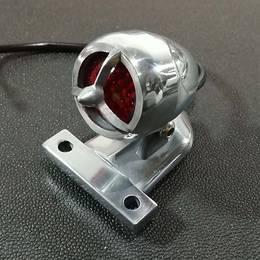 アルミ製 テールランプTYPE1 LED ナンバー灯あり