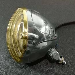 真鍮製 バードゲージヘッドライト