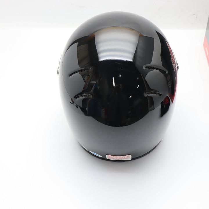 茶ミ SIMPSON スーパーバンディット13 ブラック サイズ59