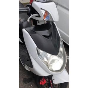 シグナス シグナスx 二型 YAMAHA バイク 125cc