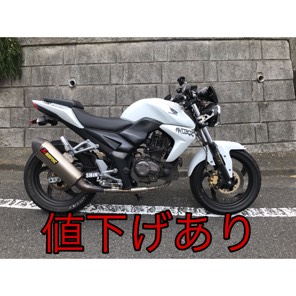 sym t1 125cc (ホンダ)
