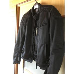 KADOYA カドヤ メッシュジャケット Mサイズ
