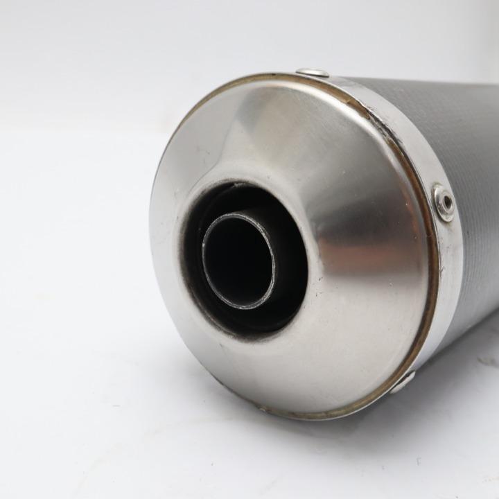 APE50 モリワキ カーボンロードマフラー フルエキ JMCA認定