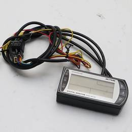 ACTIVE デジタルモニター スピードメーターV2 ケーブル類一部無