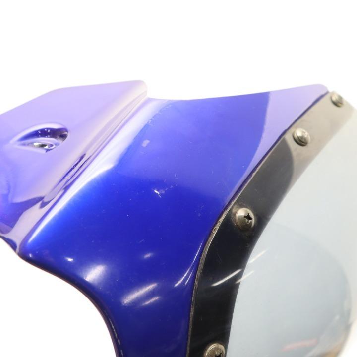 CB400SF SpecⅢ/スペック3 Nプロジェクト ブラスター タヒチアンブルー