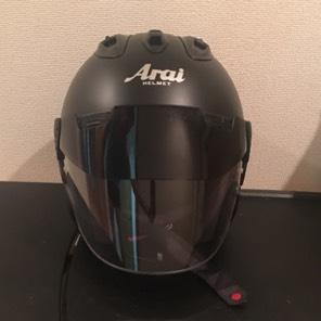 Arai VZ-Ram 57-58cm ブラック