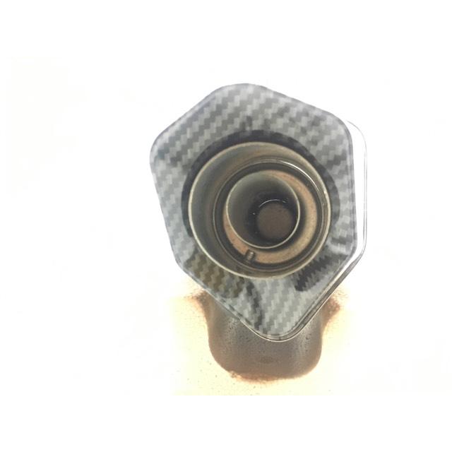 汎用 36-50mmサイレンサー
