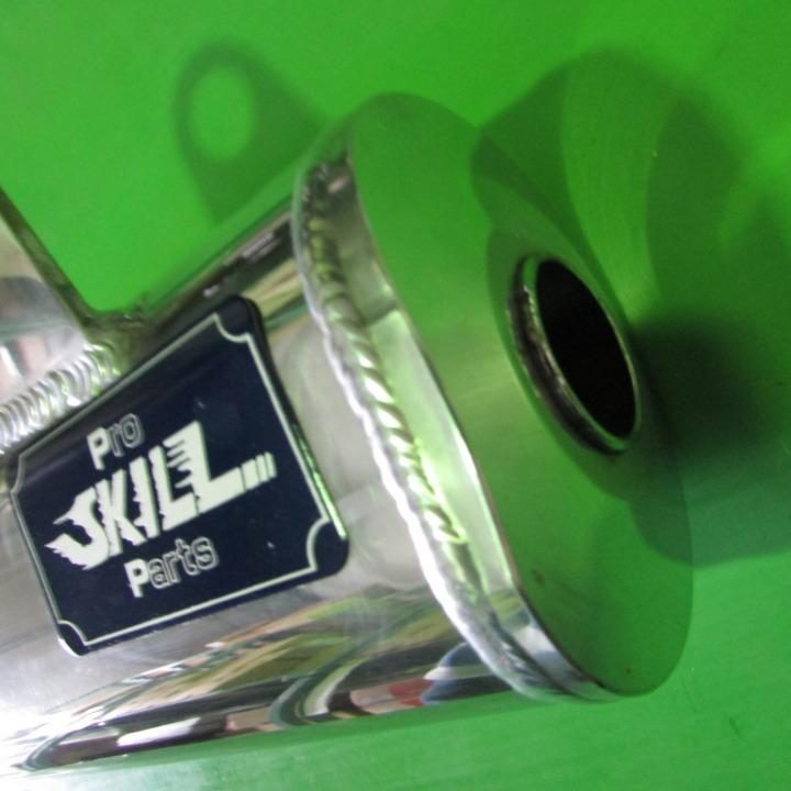 RM125(95) アルミサイレンサー