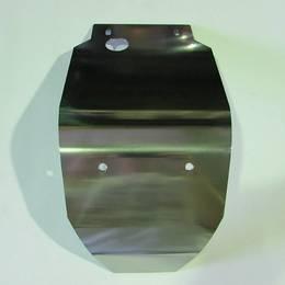 セロー250,トリッカー チタンアンダーガード